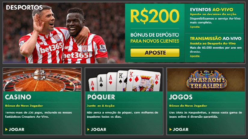 bet365 bonus de cadastro apostas esportivas