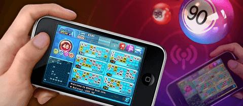 bingo online movel