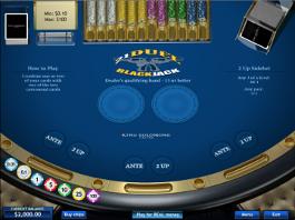 jogo de blackjack 21