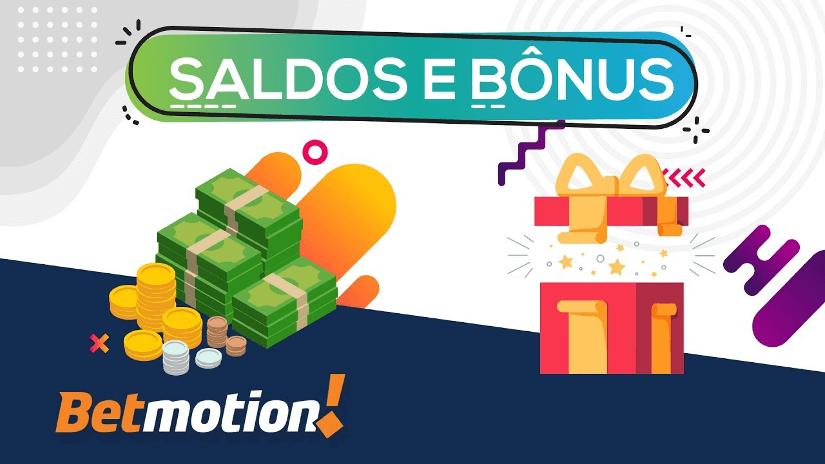 bonus betmotion gratis e codigo bonus