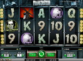 jogo de casino frankenstein