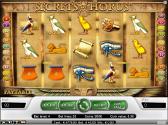jogar secrets of horus