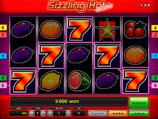 jogo sizzling Hot online