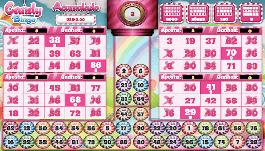 candy bingo gratis
