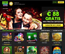 888 casino online brasil
