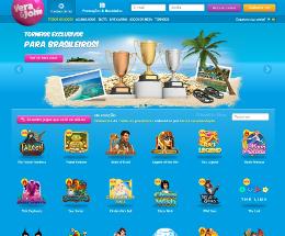 vera john casino online brasileiro