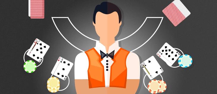 como jogar blackjack - as regras do blackjack