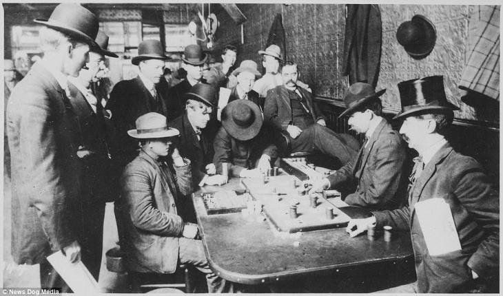 historia do blackjack nos estados unidos