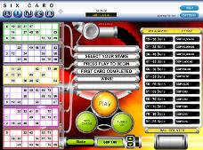 jogo de bingo online com 6 cartelas