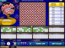 ballistic bingo online gratuito