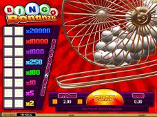 jogar bingo bonanza
