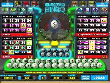 jogo de bingo eletronico