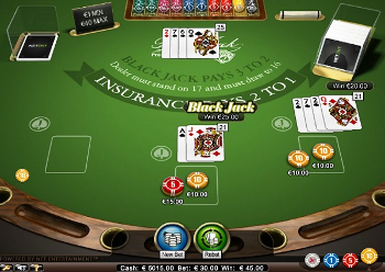 How to Play Blackjack at a Online casino - The Answer You've Been Looking For