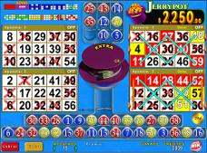 jogo de bingo online power mania bonus