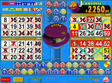 jogo de bingo online pachinko 3