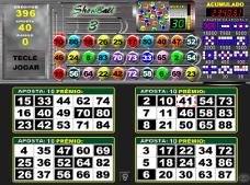 jogar show ball bingo online
