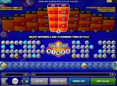 super bonus bingo online