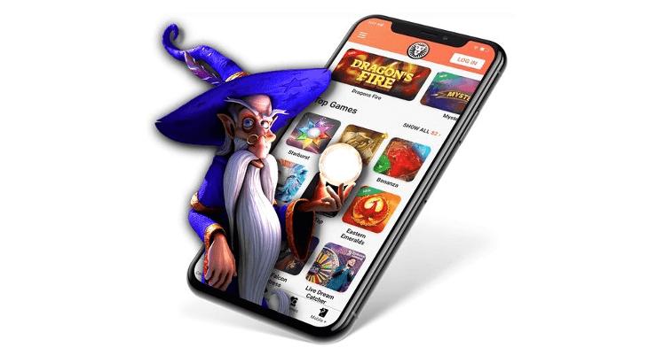 como baixar o app leovegas para jogar no movil