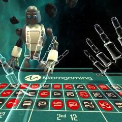 casino online Microgaming lança nova geração de jogos de roleta
