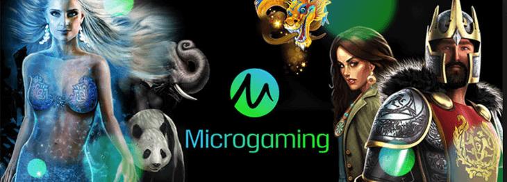 microgaming jogo jackpot