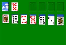 jogo de paciencia microsoft windows