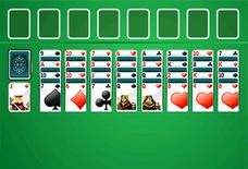 jogo de paciencia secret double klondike