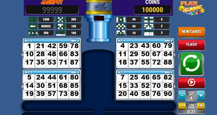 jogo play n go bingo