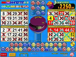 bingo pwer mania bonus