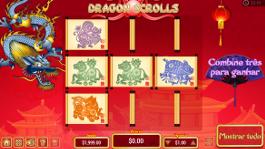 raspadinha dragon scrolls