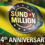 sunday million torneo de poker online